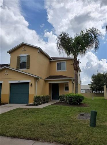 Photo of 3031 SEAVIEW CASTLE DRIVE, KISSIMMEE, FL 34746 (MLS # S5028461)