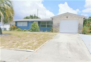 Photo of 5435 BAROQUE DRIVE, HOLIDAY, FL 34690 (MLS # W7812468)
