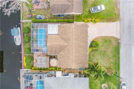 Tiny photo for 207 W CANAL DRIVE, PALM HARBOR, FL 34684 (MLS # U8079475)
