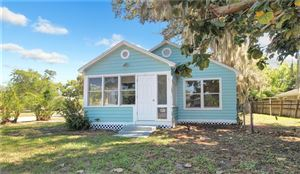 Photo of 1131 HOWARD STREET, CLEARWATER, FL 33756 (MLS # U8042488)