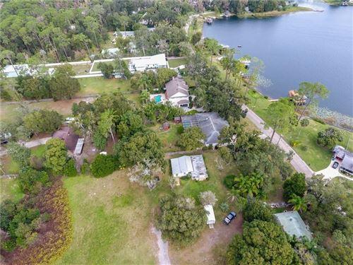 Photo of 2141 E NEW YORK AVENUE, DELAND, FL 32724 (MLS # V4918489)