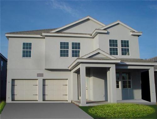 Photo of 11416 SATIRE STREET, ORLANDO, FL 32832 (MLS # T3264496)