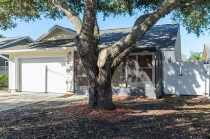 Tiny photo for 1750 NEEDLES LANE W, LARGO, FL 33771 (MLS # U8075517)