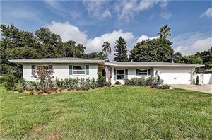 Photo of 1731 EAGLES NEST DRIVE, BELLEAIR, FL 33756 (MLS # U8038519)