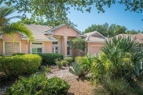 Photo of 167 WILLOW BEND WAY, OSPREY, FL 34229 (MLS # A4463521)