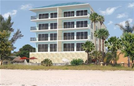 Photo of 19738 GULF BOULEVARD #201-S, INDIAN SHORES, FL 33785 (MLS # U8029522)
