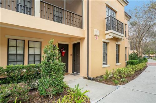 Photo of 512 MIRASOL CIRCLE #101, CELEBRATION, FL 34747 (MLS # O5833550)