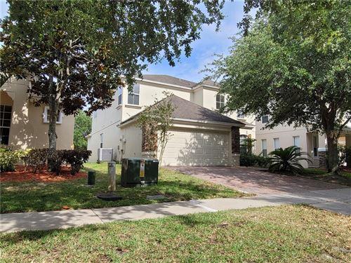 Photo of 13331 HATHERTON CIRCLE, ORLANDO, FL 32832 (MLS # O5942559)
