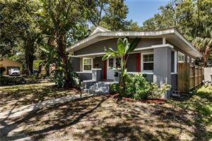 Photo of 1031 12TH AVENUE N, ST PETERSBURG, FL 33705 (MLS # U8056562)