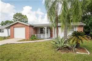 Photo of 1245 ORANGEVIEW LANE, HOLIDAY, FL 34691 (MLS # U8055569)