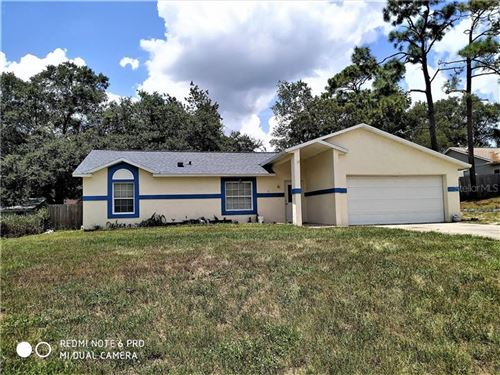 Photo of 1102 EVERGREEN PLACE, DELAND, FL 32720 (MLS # R4903574)