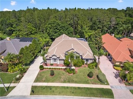 Photo for 5000 QUILL COURT, PALM HARBOR, FL 34685 (MLS # U8033577)