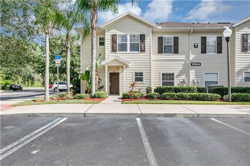 Photo of 2964 LUCAYAN HARBOUR CIRCLE #108, KISSIMMEE, FL 34746 (MLS # O5888601)