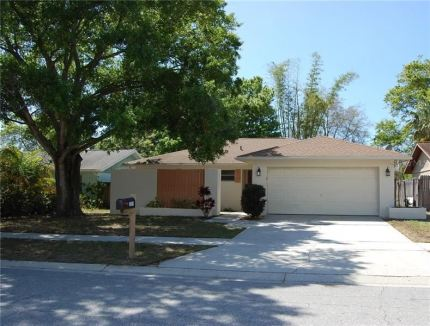 Photo for 3281 CARRIAGE DRIVE, PALM HARBOR, FL 34684 (MLS # U8079604)