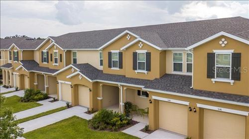 Photo of 5143 ADELAIDE DRIVE, KISSIMMEE, FL 34746 (MLS # O5906605)