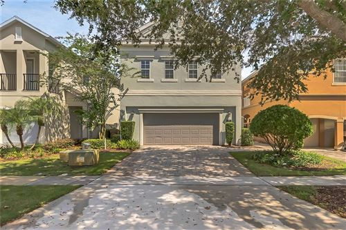 Photo of 7628 EXCITEMENT DRIVE, REUNION, FL 34747 (MLS # T3321609)