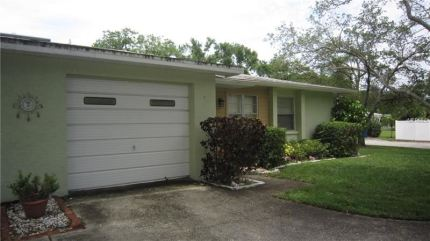 Photo for 1117 ORANGE TREE CIRCLE E #C, PALM HARBOR, FL 34684 (MLS # U8044609)
