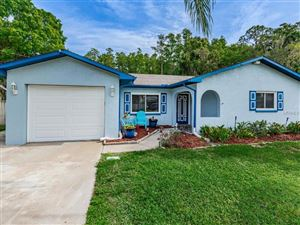 Tiny photo for 11 CYPRESS DRIVE, PALM HARBOR, FL 34684 (MLS # T3171615)