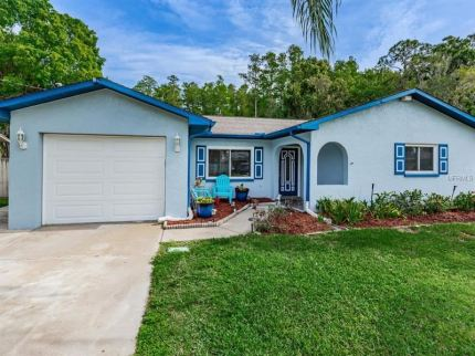 Photo for 11 CYPRESS DRIVE, PALM HARBOR, FL 34684 (MLS # T3171615)