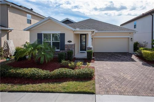 Photo of 9231 REFLECTION POINTE DRIVE, WINDERMERE, FL 34786 (MLS # S5046621)