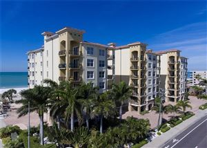 Photo of 13620 GULF BOULEVARD #400B, MADEIRA BEACH, FL 33708 (MLS # U8040623)