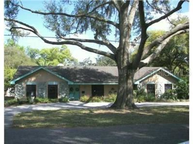 Photo of 907 N TAYLOR RD, BRANDON, FL 33510 (MLS # T2924624)
