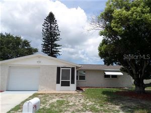 Photo of 2609 FENTRESS PLACE, HOLIDAY, FL 34691 (MLS # T3180632)
