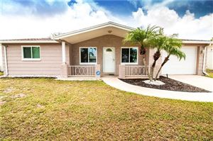 Photo of 3640 HARVARD DRIVE, HOLIDAY, FL 34691 (MLS # U8055647)