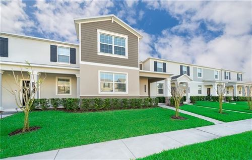 Photo of 11127 SUSPENSE DRIVE, WINTER GARDEN, FL 34787 (MLS # O5853650)