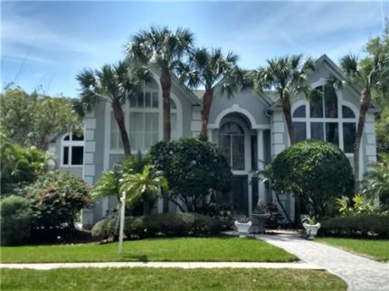 Tiny photo for 3798 PRESIDENTIAL DRIVE, PALM HARBOR, FL 34685 (MLS # U8041661)
