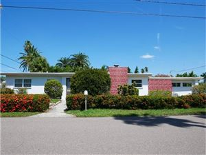 Photo of 204 163RD AVENUE, REDINGTON BEACH, FL 33708 (MLS # U8052669)