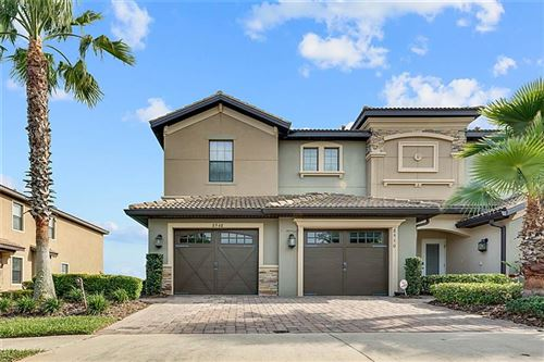 Photo of 8948 AZALEA SANDS LANE #8948, DAVENPORT, FL 33896 (MLS # G5041671)