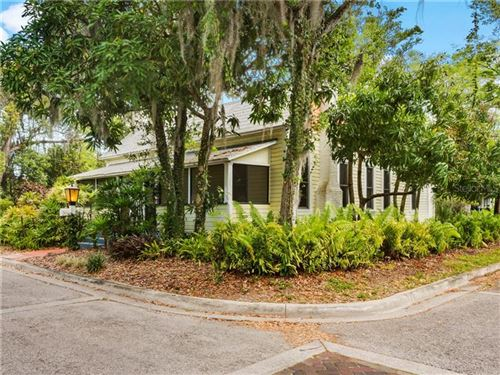 Photo of 329 S WOODLAND STREET, WINTER GARDEN, FL 34787 (MLS # O5853675)