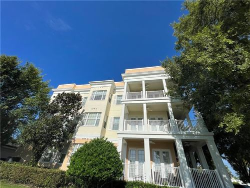 Photo of 7480 EXCITEMENT DRIVE #303, REUNION, FL 34747 (MLS # O5963693)