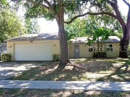 Photo for 2939 SUGAR BEAR TRAIL, PALM HARBOR, FL 34684 (MLS # U8048695)