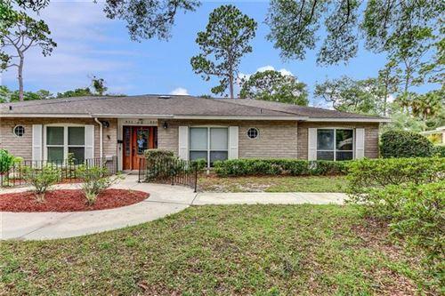 Photo of 820 S HILL AVENUE #40, DELAND, FL 32724 (MLS # V4913701)