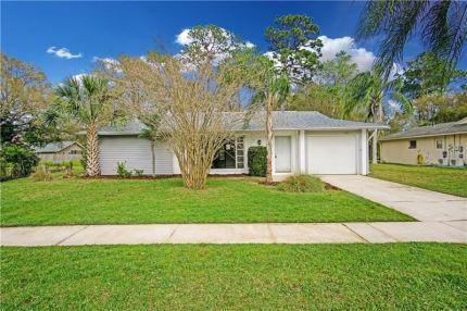 Photo for 901 LEEWARD WAY, PALM HARBOR, FL 34685 (MLS # O5852707)
