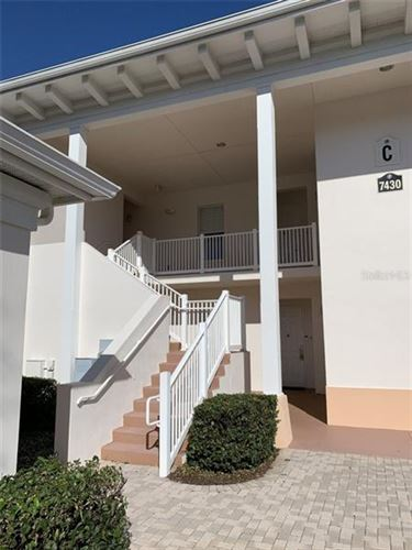 Photo of 7430 EXCITEMENT DRIVE #201, REUNION, FL 34747 (MLS # O5925710)