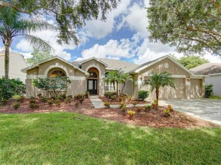 Photo for 4756 HIGHGATE BOULEVARD, PALM HARBOR, FL 34685 (MLS # U8054711)