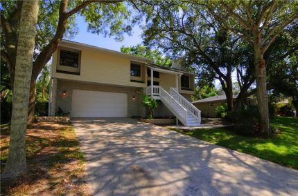 Photo for 56 GULFWINDS DRIVE, PALM HARBOR, FL 34683 (MLS # U8050729)
