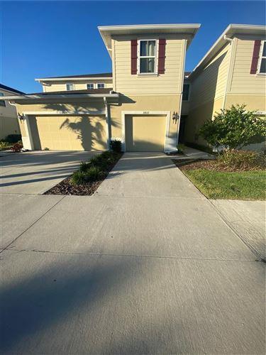 Photo of 10822 VERAWOOD DRIVE, RIVERVIEW, FL 33579 (MLS # T3335734)