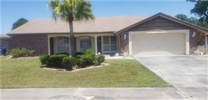 Photo of 3675 LANDALE DRIVE, HOLIDAY, FL 34691 (MLS # T3173741)