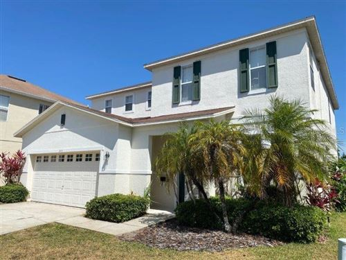 Photo of 243 SADDLE RIDGE DRIVE, DAVENPORT, FL 33896 (MLS # O5940750)