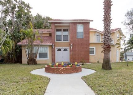 Photo for 418 CROSSWINDS DRIVE, PALM HARBOR, FL 34683 (MLS # U8033751)