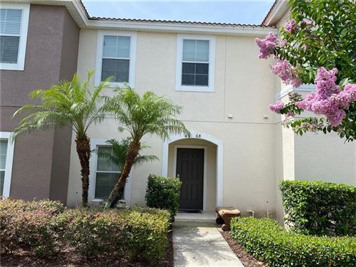 Photo of 4568 ADA LANE, KISSIMMEE, FL 34746 (MLS # O5886753)