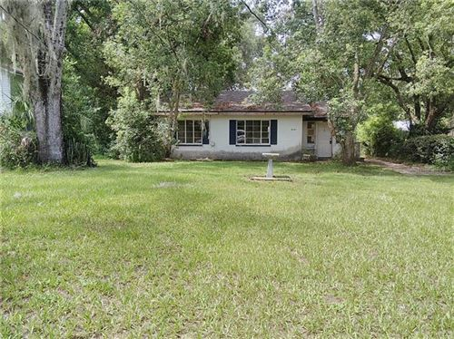 Photo of 1137 W EUCLID AVENUE, DELAND, FL 32720 (MLS # V4914757)