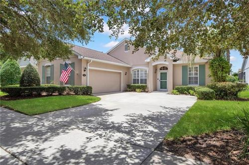 Photo of 303 BELLINGRATH TERRACE, DELAND, FL 32724 (MLS # V4914765)
