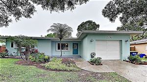 Photo of 1536 S EVERGREEN AVENUE, CLEARWATER, FL 33756 (MLS # T3193768)