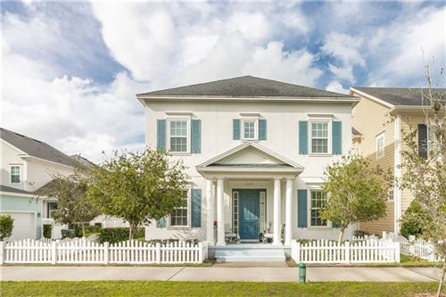Photo of 1599 CASTILE STREET, CELEBRATION, FL 34747 (MLS # S5027775)