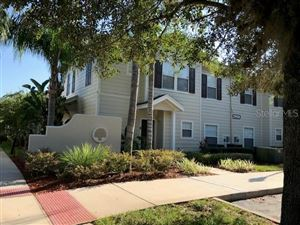 Photo of 2958 LUCAYAN HARBOUR CIRCLE #101, KISSIMMEE, FL 34746 (MLS # O5815776)